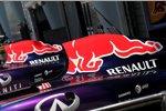 Red-Bull-Karosserie