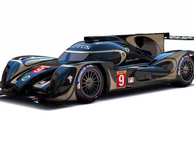 Lotus T129