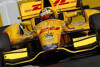 Andretti-Spitze in Long Beach: Hunter-Reay vor Hinchcliffe