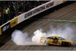 Zweiter Saisonsieg und das Chase-Ticket für Joey Logano (Penske)