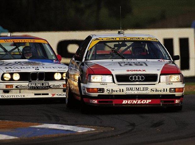 1991: Audi V8 quattro (Frank Biela/Deutschland)