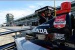 Kurt Busch: IndyCar statt NASCAR