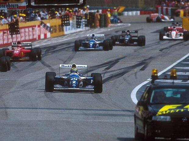 Ayron Senna