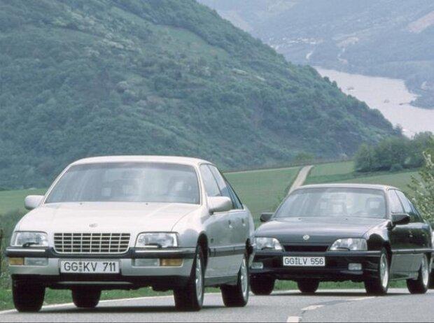 Vorreiterrolle: 1989 hatten 19 von 20 verkauften Opel mit Benzinmotor einen Katalysator
