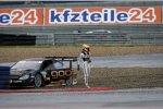 Pascal Wehrlein (HWA-Mercedes 3)