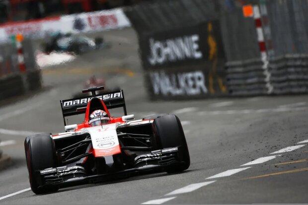Jules Bianchi Marussia Marussia F1 Team F1Ferrari Scuderia Ferrari F1 ~Jules Bianchi (Marussia) ~
