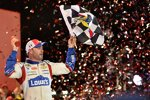 Jimmie Johnson in der Victory Lane