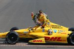 Indy-500-Sieger Ryan Hunter-Reay (Andretti)