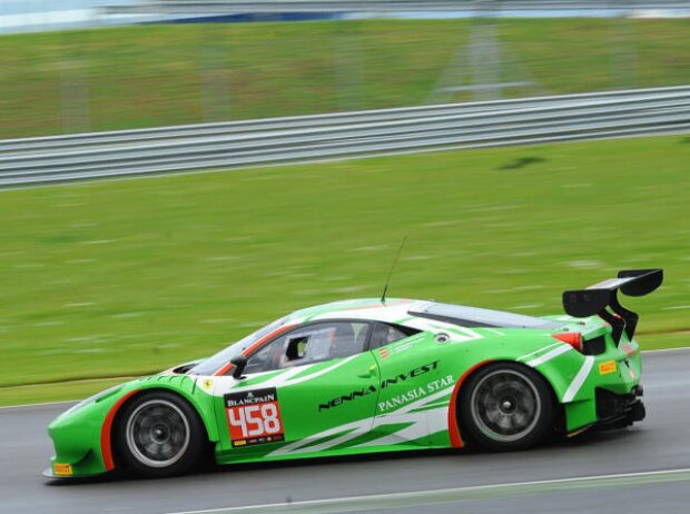 GT Corse
