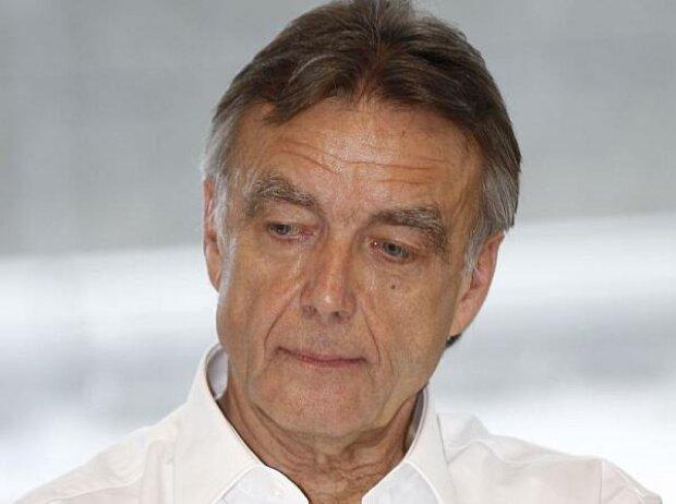 Wolfgang Schattling