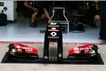 Frontflügel des Lotus E22