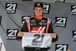 Cole Custer: Mit 16 Jahren der jüngste NASCAR-Polesitter aller Zeiten