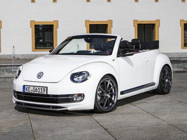 abt pusht das vw beetle cabrio auf bis zu 260 ps. Black Bedroom Furniture Sets. Home Design Ideas