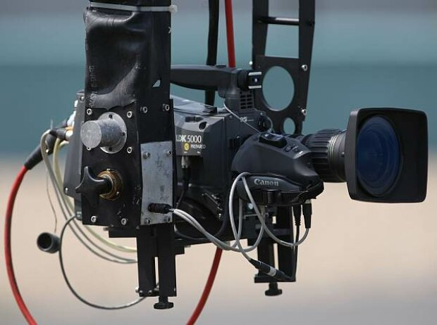 Fernseh-Kamera