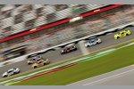 Sprint-Cup-Qualifikation in Daytona