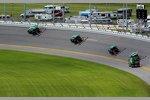 Daytona im Juli 2014: Die Air-Titan haben jede Menge Arbeit