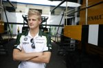 Marcus Ericsson (Caterham)