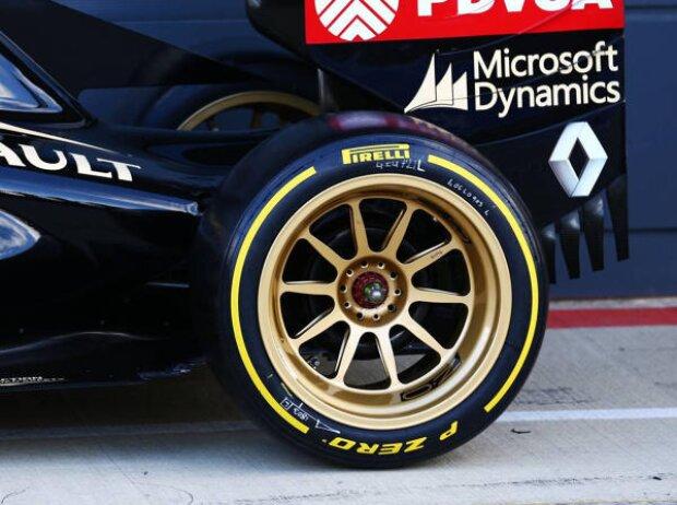 Pirelli 18 Zoll