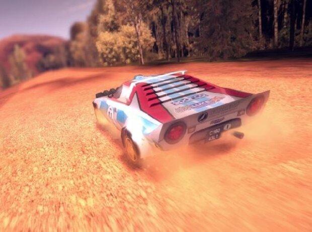 Colin McRae Rallye