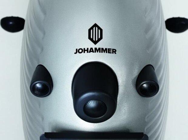 Johammer J1: Rückleuchten
