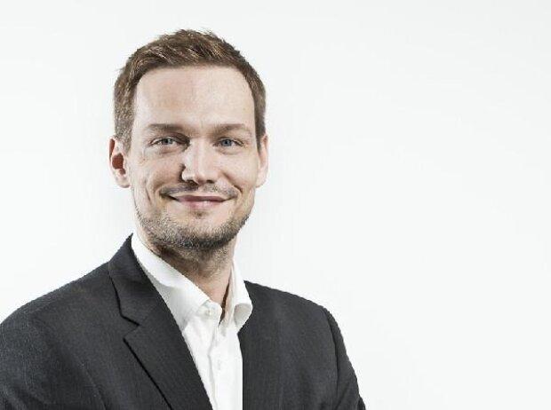 Michael Fassnauer, Geschäftsführer UBIMET GmbH