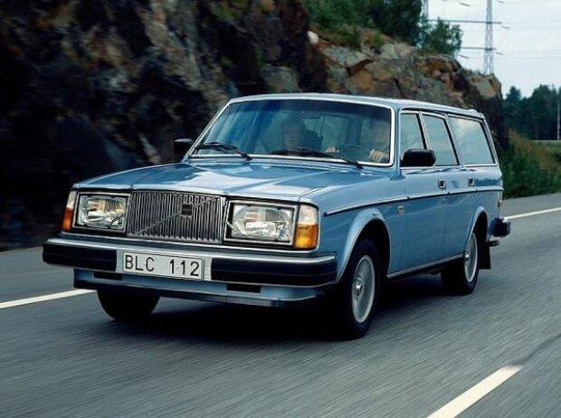 Volvo 265 GLE (1979)
