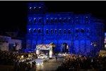 Zeremonieller Start in Trier