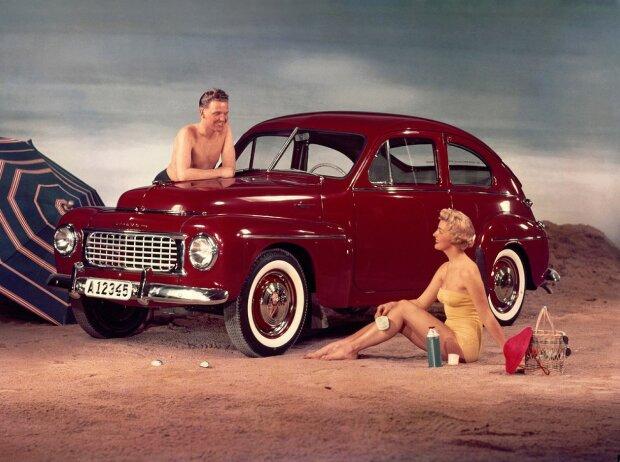 Volvo PV 444 (1956)