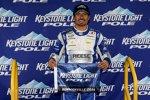 Trucks in Mosport: Pole-Position für Alex Tagliani beim Debüt