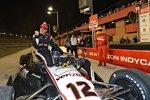 Will Power ist der neue IndyCar-Champion