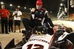 Will Power (Penske) nach dem Rennen