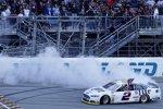 Sieg beim Chase-Auftakt: Brad Keselowski (Penske)