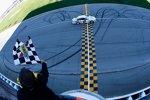 Brad Keselowski (Penske) sorgt für den ersten Ford-Sieg auf dem Chicagoland Speedway