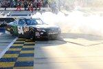 Nationwide: Kyle Busch (Gibbs) feiert seinen zweiten Dover-Sieg in diesem Jahr