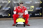 Sprint-Cup-Polesetter Kevin Harvick