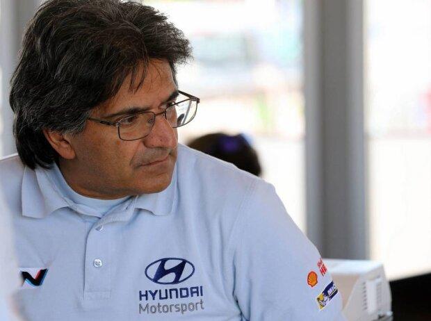 Michel Nandan