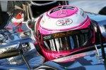 Jenson Button (McLaren) und  (Marussia)