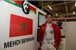 Mehdi Bennani (Proteam-Honda)