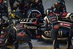 Romain Grosjean (Lotus)