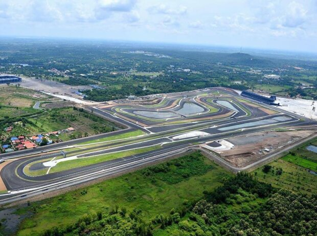Buriram International Circuit