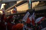 Citroen feiert den WTCC-WM-Titel