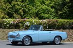 Datsun Fairlady SP 310 (1963)