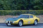 Toyota 2000 GT Speed Trial (1966, Replika)