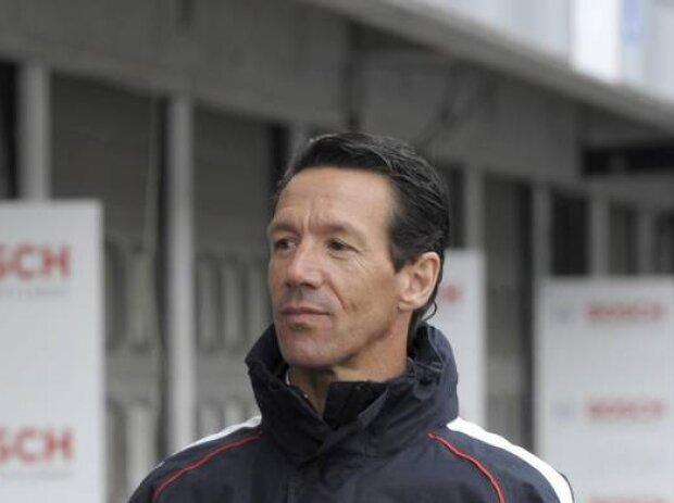 Manuel Reuter, DTM, DTMDA