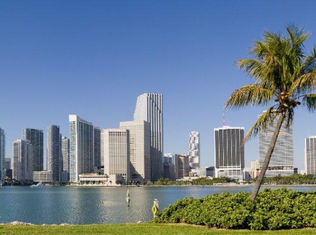 Miami, Formel E