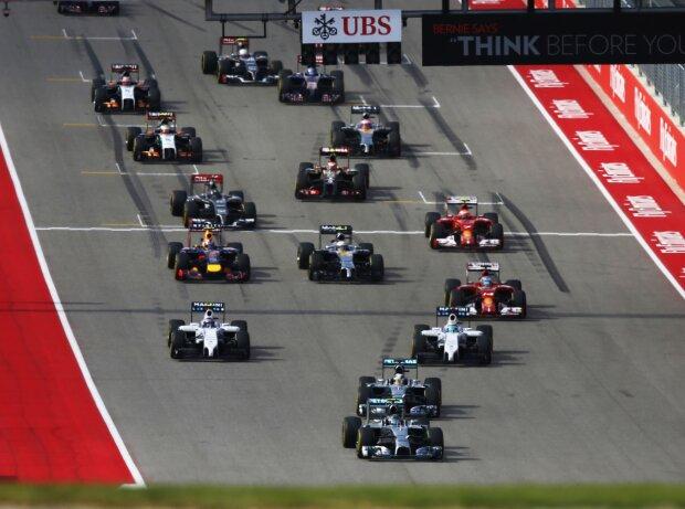 Die Wahren Kosten Der Formel 1