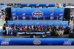 Abschied von Nationwide als Titelsponsor der zweiten NASCAR-Liga