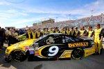 NASCAR-Abschied für Marcos Ambrose (Petty)