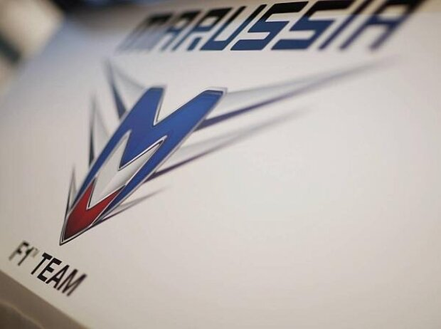 Marussia, Logo