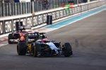 Jenson Button (McLaren) und Fernando Alonso (Ferrari)